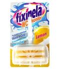 FIXINELA dezodor. WC Lemon 50g
