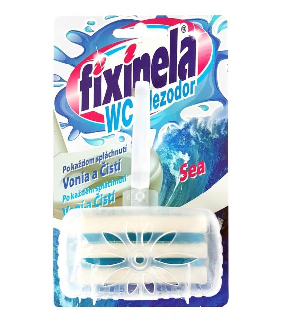 FIXINELA dezodor. WC Sea 50g