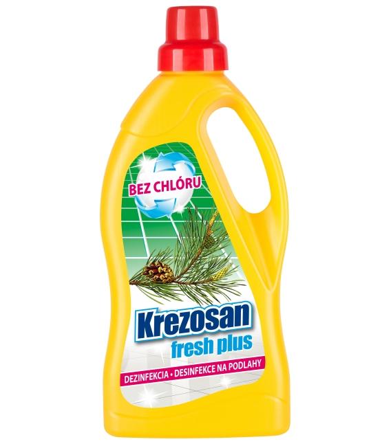 Krezosan fresh plus 950 ml