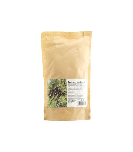 Relaxa naturel borovice 0,5kg