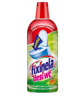 FIXINELA Desi WC 500 ml