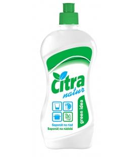 CITRA saponát natur 500 ml