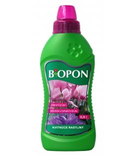BOPON tekuté hnojivo na kvetoucí rostliny 500ml