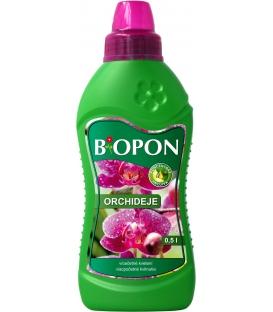 BOPON tekuté hnojivo na orchideje 500ml