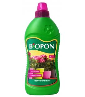 BOPON tekuté hnojivo na pokojové rostliny 1L