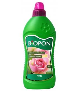 BOPON tekuté hnojivo na růže 1L