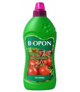 BOPON tekuté hnojivo na zeleninu 1L