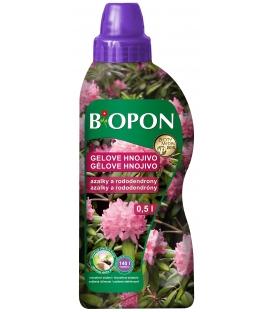 BOPON gelové hnojivo na azalky a rododendrony 500ml