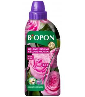 BOPON gelové hnojivo na růže 500ml