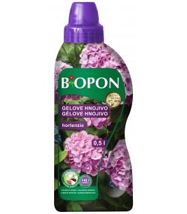 BOPON gelové hnojivo na hortenzie 500ml