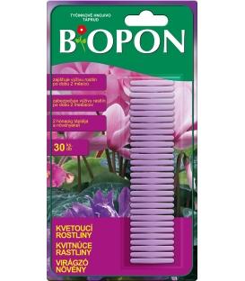 BOPON tyčinkové hnojivo pro kvetoucí rostliny