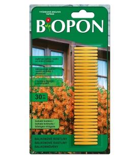 BOPON tyčinkové hnojivo pro balkónové rostliny