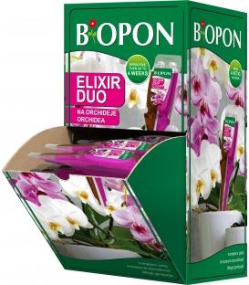 BiOPON elixír duo na orchideje 35ml - 36ks v balení