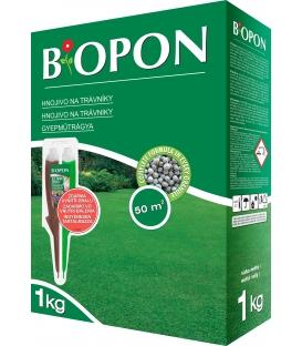 BOPON granulované hnojivo na trávnik 1kg
