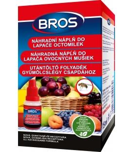 BROS- náhradní náplň do lapače octomilek
