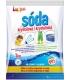 LUXON - Sóda kryštálová 1000 g