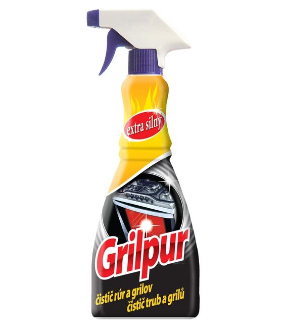 GRILPUR 500ml