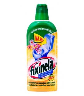Fixinela 500 ml s vôňou
